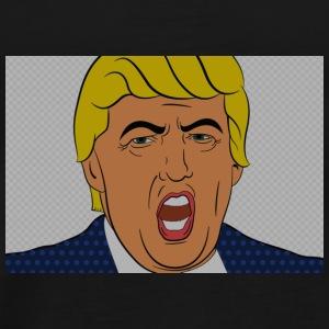 Trump: You're Fired - Men's Premium T-Shirt