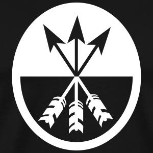 23th Army - Men's Premium T-Shirt