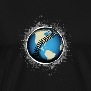 It 039 s A Baseball Ửold T Shirt - Men's Premium T-Shirt