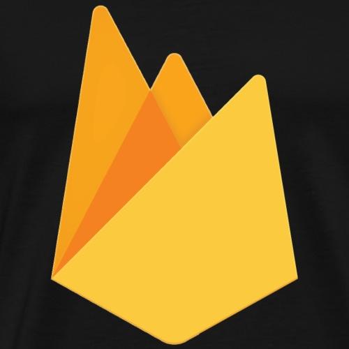 Firebase - Men's Premium T-Shirt