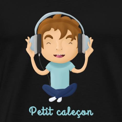 petit caleçon - Men's Premium T-Shirt