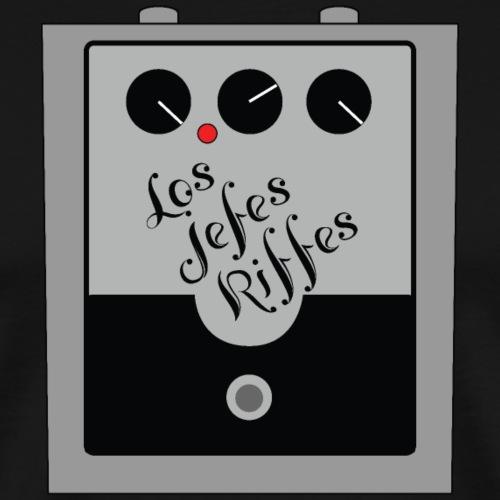 Los Jefes Riffes - Men's Premium T-Shirt