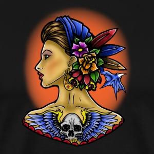 Gypsy - Men's Premium T-Shirt