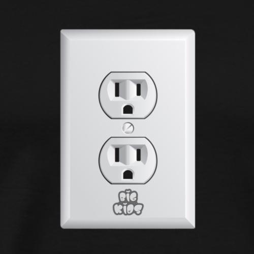 GOT ELECTRIC - Men's Premium T-Shirt