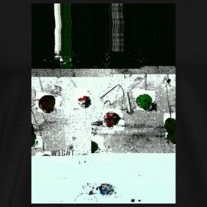 Sweet Dreams/Lullaby - Men's Premium T-Shirt