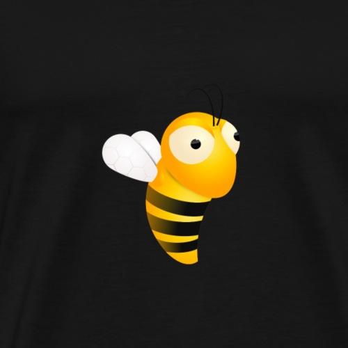 Baby Bee Design - Men's Premium T-Shirt