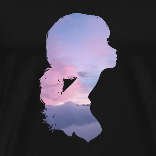 Girl 50 - Men's Premium T-Shirt