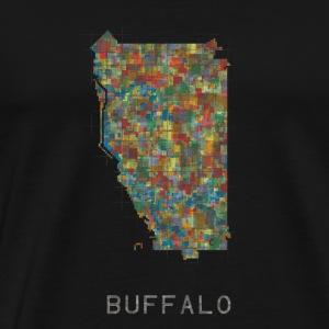 buffalo - Men's Premium T-Shirt