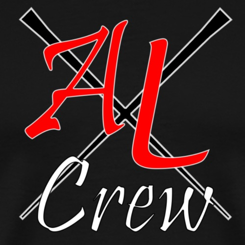 The Andeliuliu Crew!! - Men's Premium T-Shirt