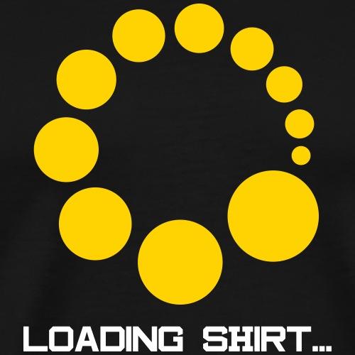 Loading Shirt - Men's Premium T-Shirt