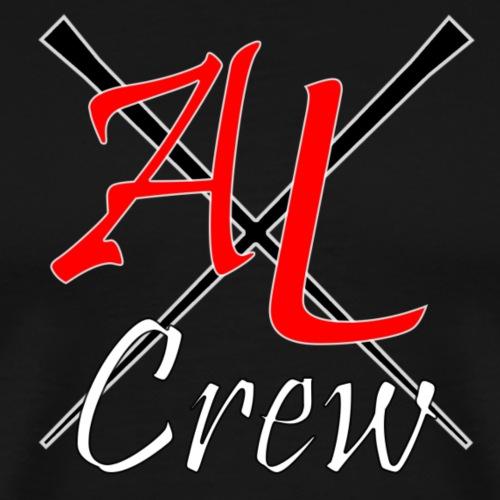 The Andeliuliu Crew!! - Men's Premium T-Shirt