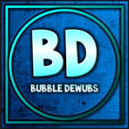 BubbleDewubs Logo - Men's Premium T-Shirt