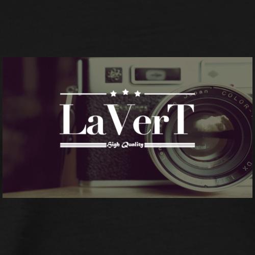 LaVerT - Men's Premium T-Shirt