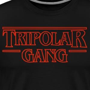 TRIPOLAR GANG - Men's Premium T-Shirt