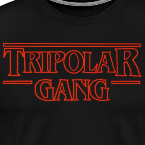TRIPOLAR GANG - Men's Premium T-Shirt
