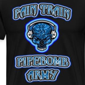 PTPB ARMY SHIRT - Men's Premium T-Shirt