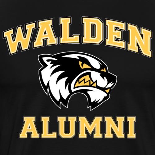 Walden Alumni Pride - Men's Premium T-Shirt