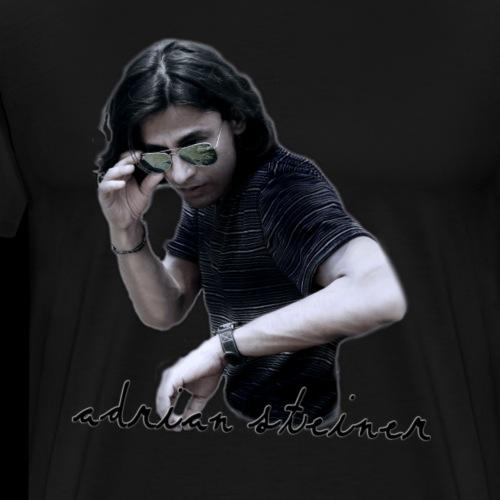Adrian Steiner - Men's Premium T-Shirt