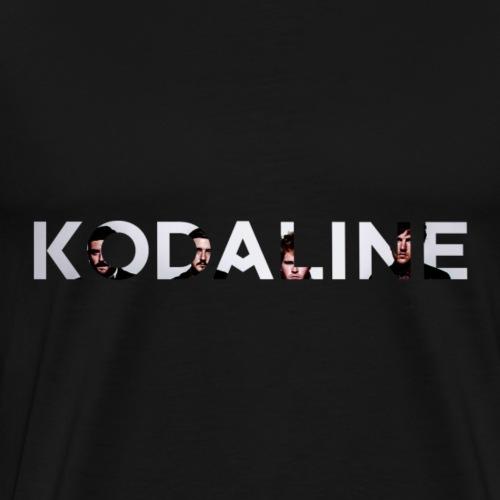 Kodaline - Men's Premium T-Shirt