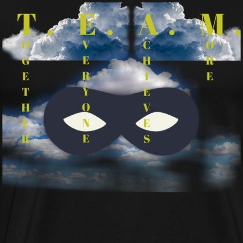 T.E.A.M. - Men's Premium T-Shirt