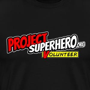 PSH volunteer - Men's Premium T-Shirt