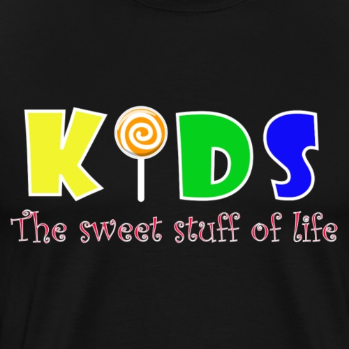 Kids - Men's Premium T-Shirt