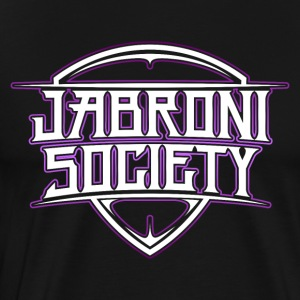 Jabroni Society Original Shirt - Men's Premium T-Shirt