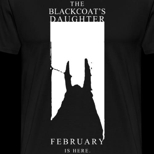 February - Men's Premium T-Shirt