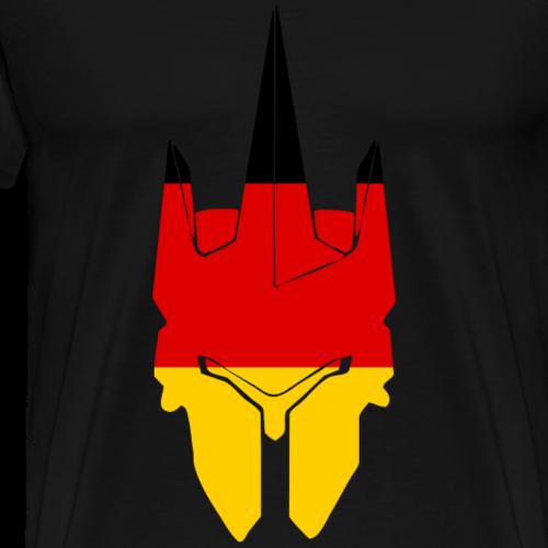 Reinhardt - Men's Premium T-Shirt