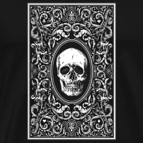 Playing Card 2 - Men's Premium T-Shirt