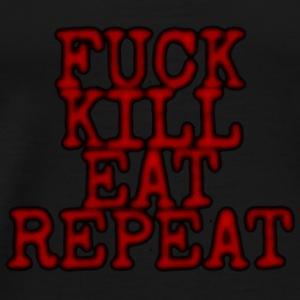 F*KER - Men's Premium T-Shirt