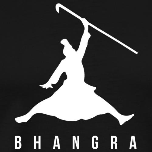 JORDAN BHANGRA W - Men's Premium T-Shirt