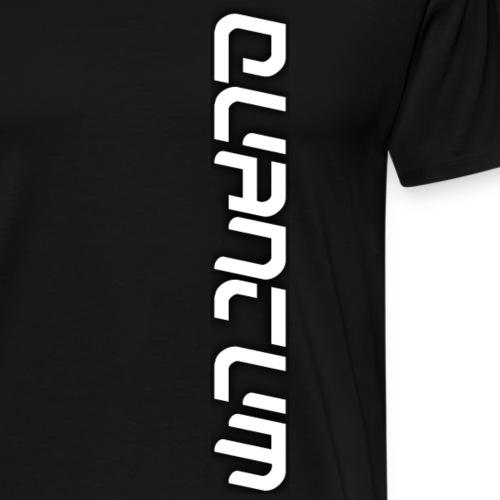QUANTUM - Men's Premium T-Shirt