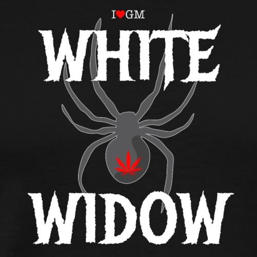 ILGM White Widow - Men's Premium T-Shirt