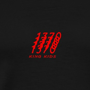 King Kids - Men's Premium T-Shirt