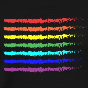 Rainbow - Men's Premium T-Shirt
