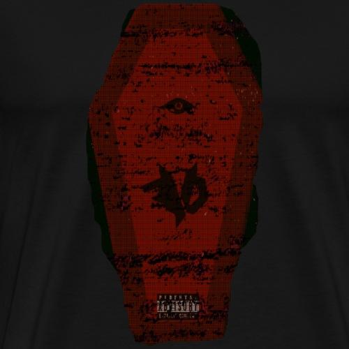 UNDERGROUND Album Shirt - Men's Premium T-Shirt