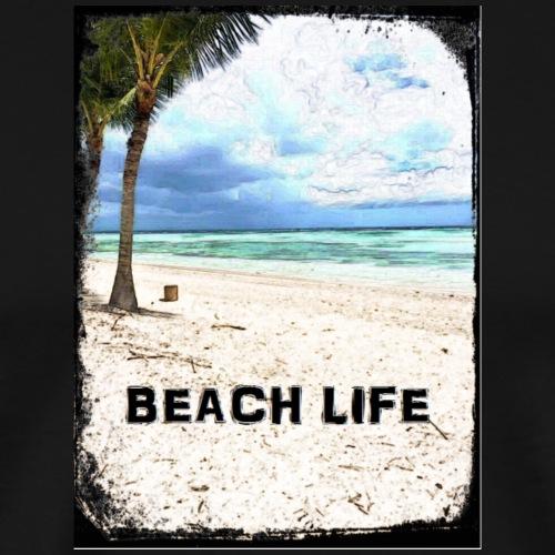 Beach Life - Men's Premium T-Shirt