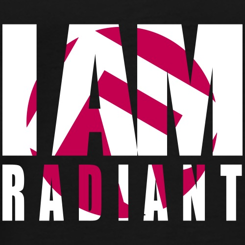 radiantwhite - Men's Premium T-Shirt