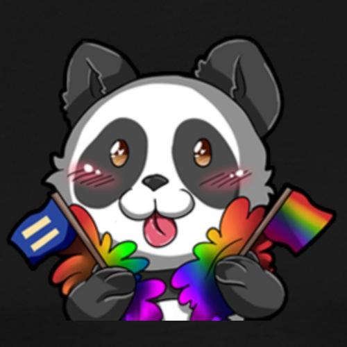 Panda Pride - Men's Premium T-Shirt