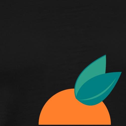 Cute Clementine - Men's Premium T-Shirt