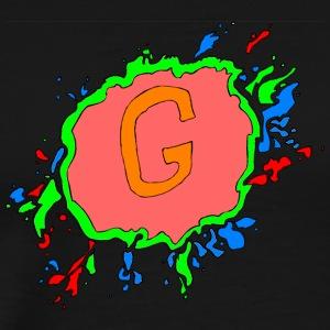 Griffam Logo - Men's Premium T-Shirt