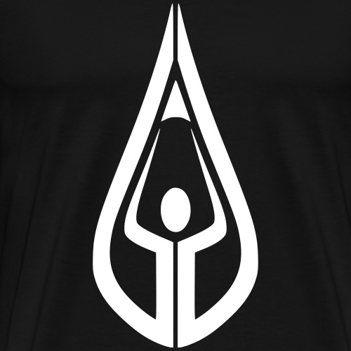 Adoniram Logo - Men's Premium T-Shirt