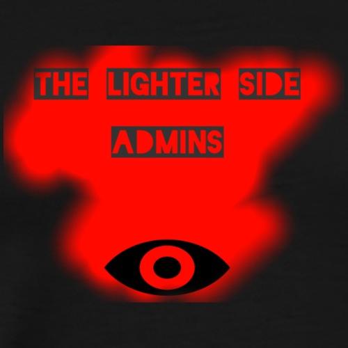 The Lighter Side Admins - Men's Premium T-Shirt