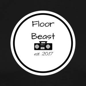 Floor Beast - Men's Premium T-Shirt