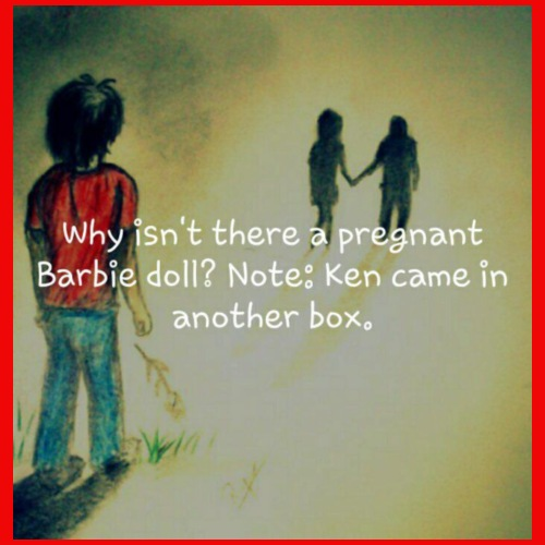 Barbie vs Ken - Men's Premium T-Shirt