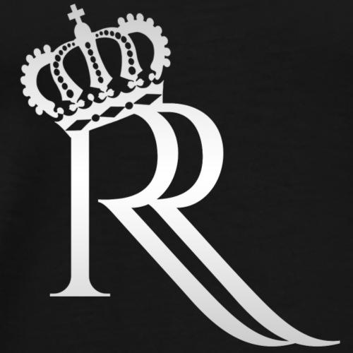 Redefining Royalty Frost - Men's Premium T-Shirt