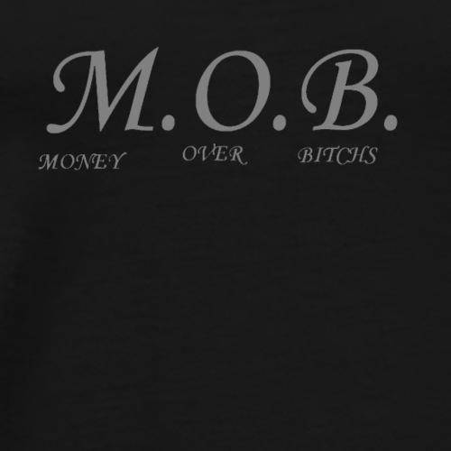 MOB - Men's Premium T-Shirt