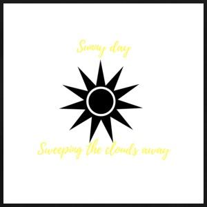 Sunny Days - Men's Premium T-Shirt