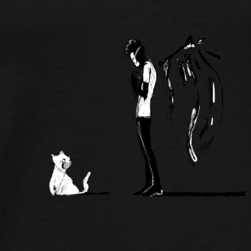 Estrange - Men's Premium T-Shirt